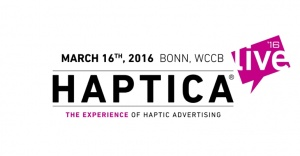 Haptica Live 2016