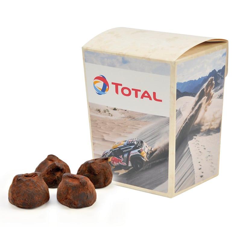 SAINT TROPEZ BOX