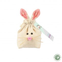 NATURE BUNNY BAG